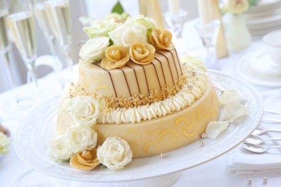 Hochzeit Torte Mit Liebe Selber Verzieren Hochzeitstorte