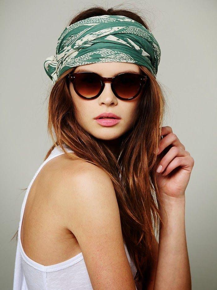 De última generación peinados con turbante Fotos de ideas de color de pelo - TURBANTES - Buscar con Google   Accesorios para el cabello ...