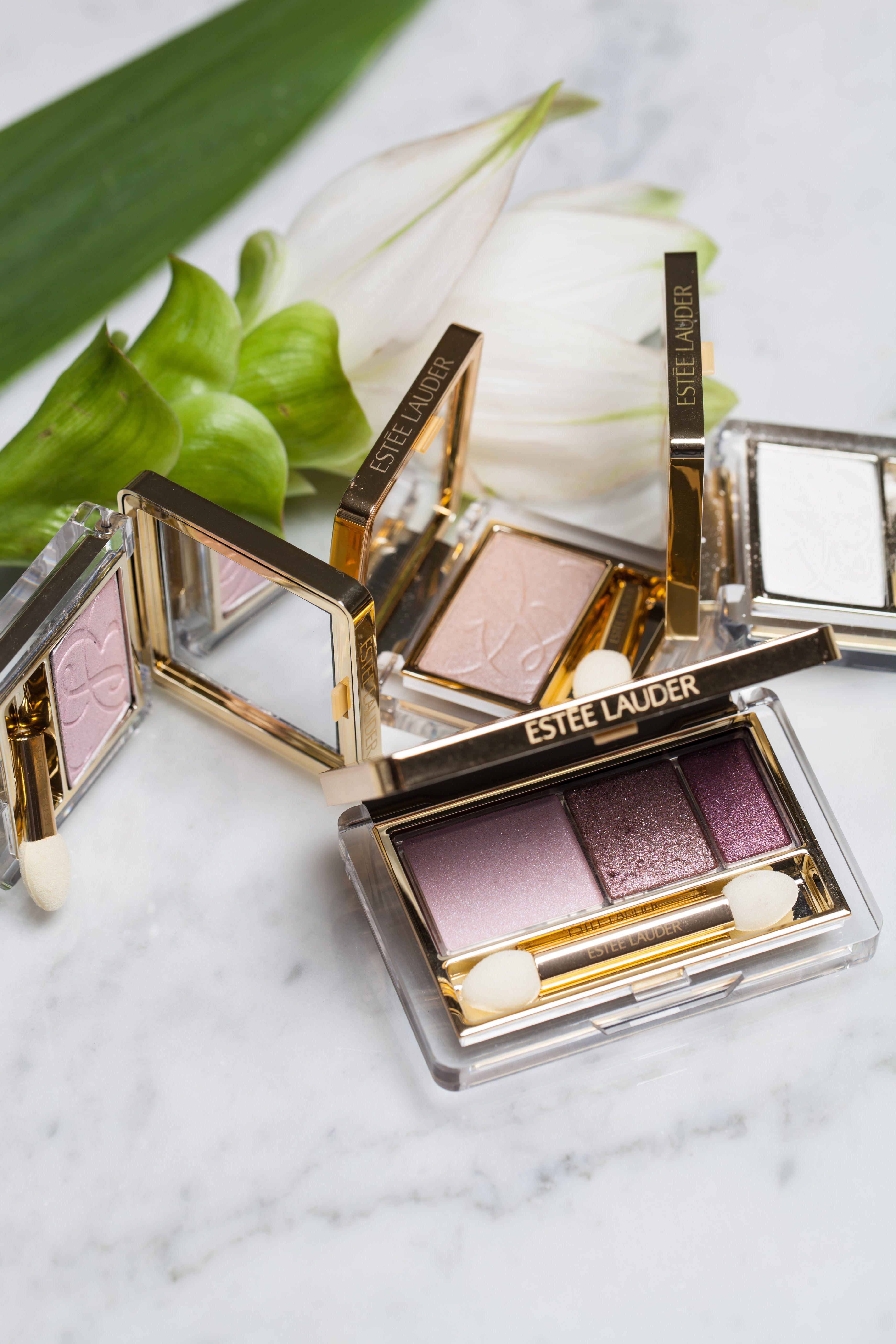 Estée Lauder Official Site Intense eyeshadow, Luxury