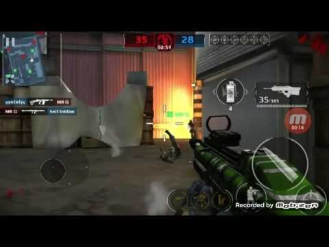 Nuevo Hack Para Modern Combat 5 Blackout Mc5 1 The Originals Youtube Modern