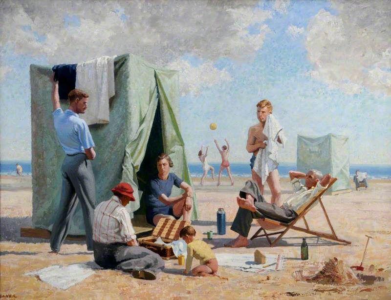 Mary Dawson Elwell 1874u20131952 Art UK
