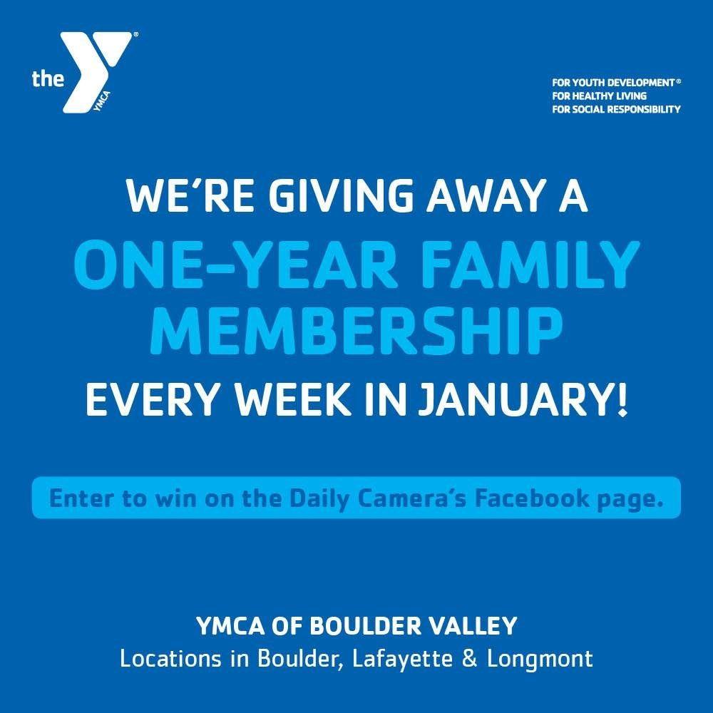 Win A 1 Year Family Membership To The Ymca Ymca Monday Motivation Social Responsibility