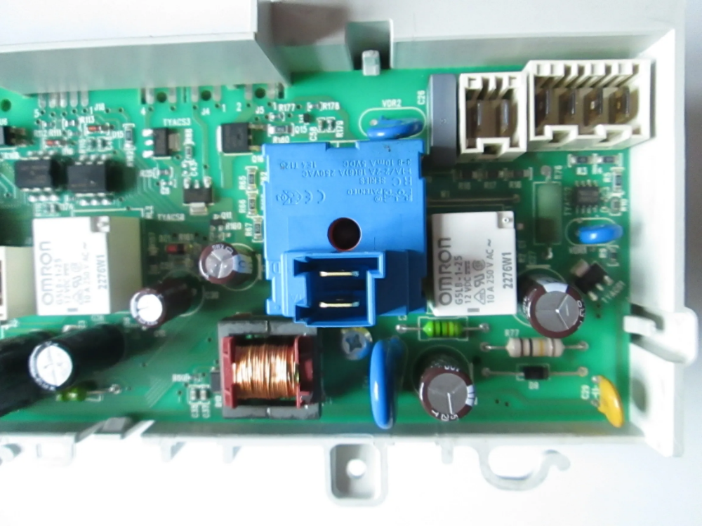 Updated 451531420 451530521 Electrolux 132544822 6100999000100 B0410005 B B0420007 B 3560132009 Aeg Zanussi Electrolux Front Pcb Control Board 451531420 4515305 Electrolux Aeg Control