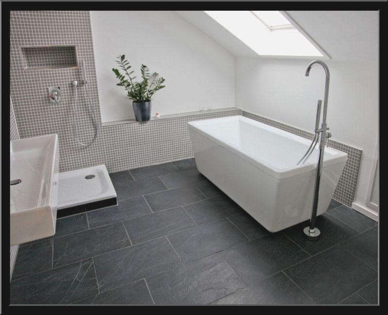 Bildergebnis für Fliesen badezimmer anthrazit Bad Pinterest - fliesen für badezimmer