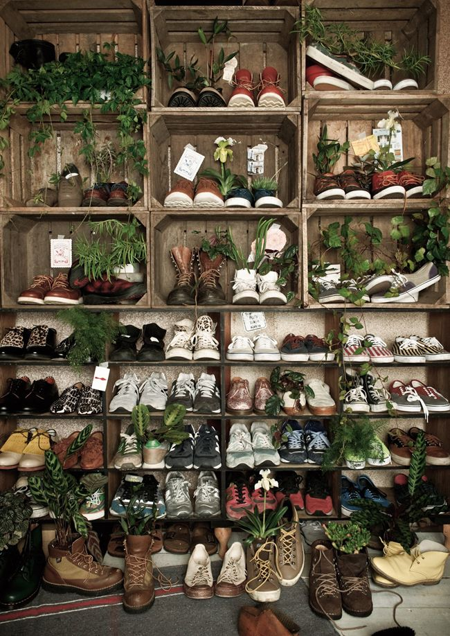 GREEN FINGERS | Living with Green | Pinterest