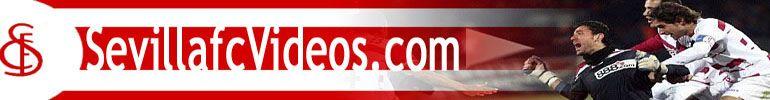 Todos los vídeos del Sevilla FC  Resúmenes de partidos, videomontajes, tifos, derbis,...