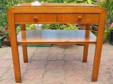 Stary Stolik Art Deco Z6 5486623349 Oficjalne Archiwum Allegro Deco Art Deco Step Stool