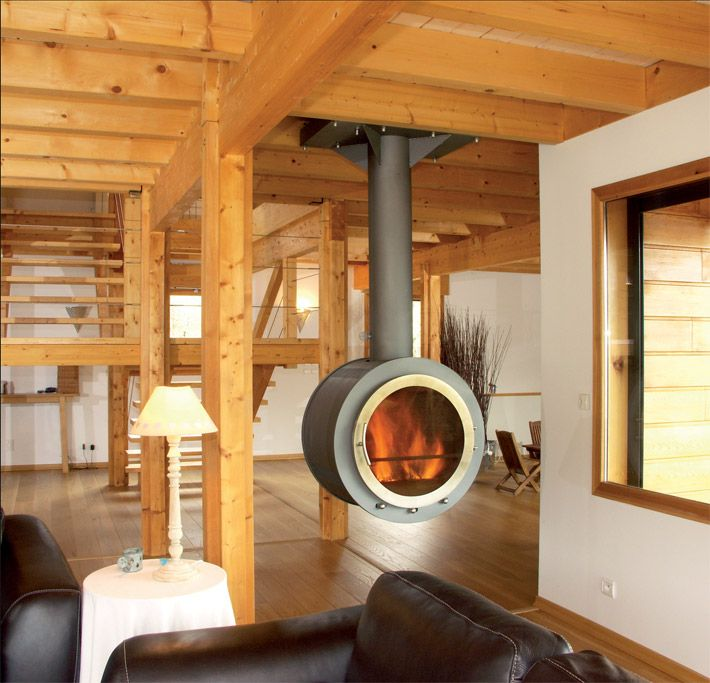 colin & justin: give style to your chalet | ronamag | for the home