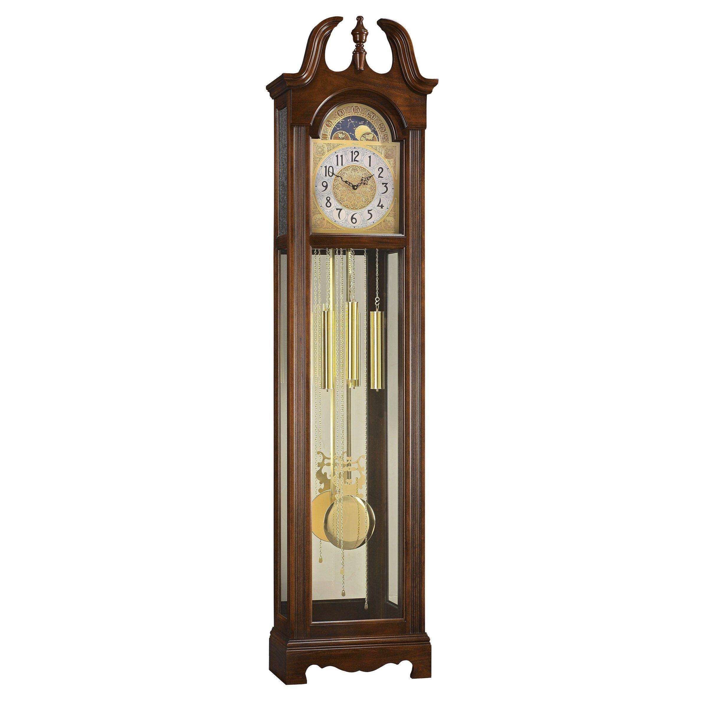 Ridgeway Harper Floor Clock 2552 Grandfather clock