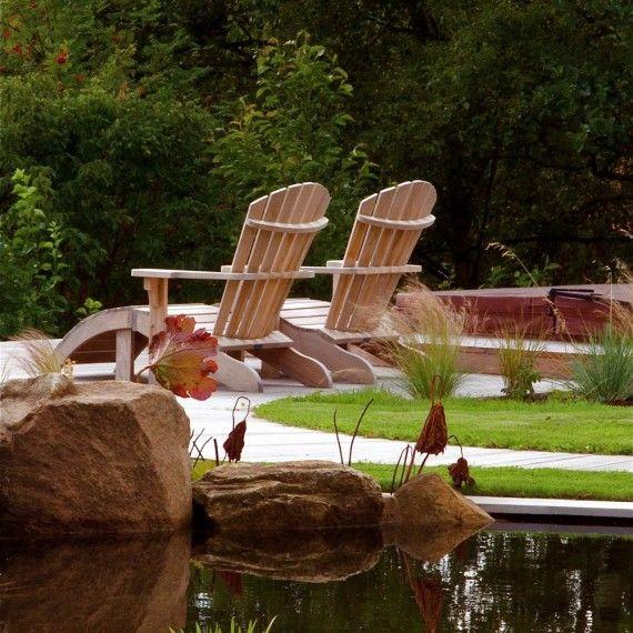 Garden Design - Secret Gardens | Fife Garden | Garden ...