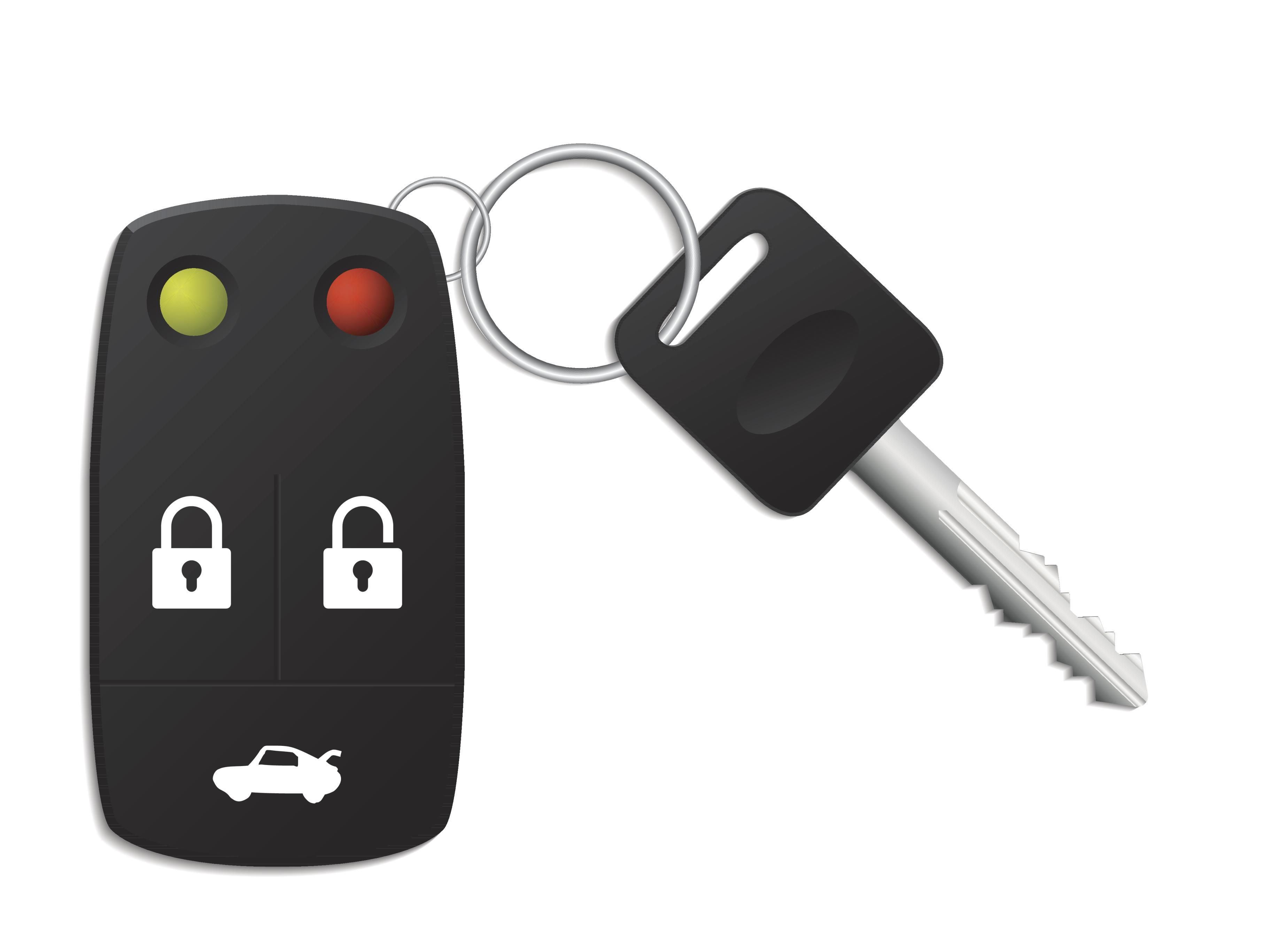 Boost Your Car Key Fob's Range — With Your Head (Yes