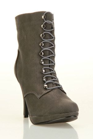 lace up boots are my vice