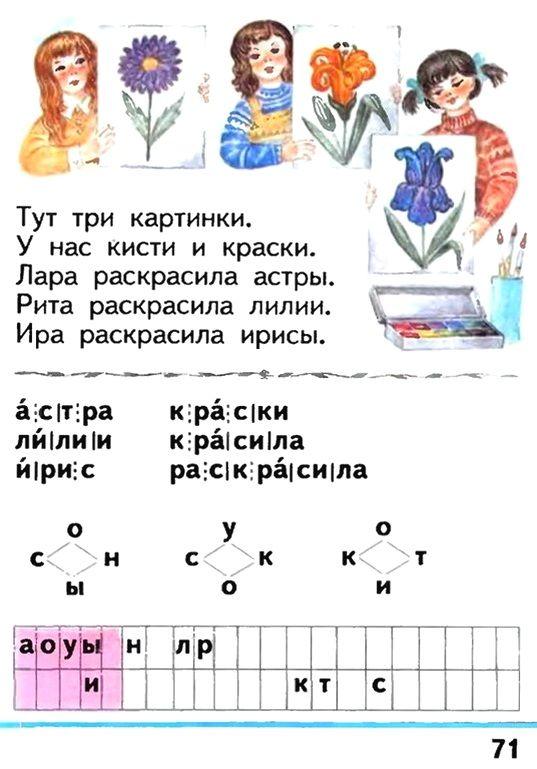 М.с соловейник н.с.кузнецов русский язык решебник 3 класс без регистрации