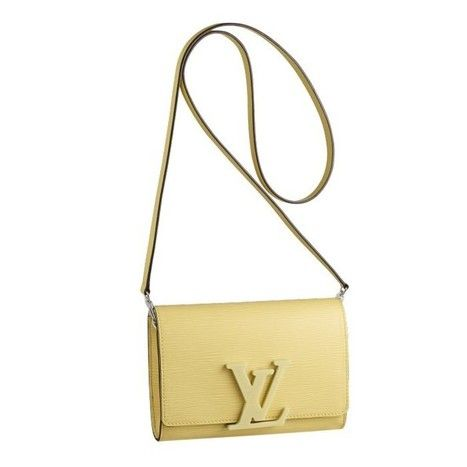 replica handbags wholesale china Louis Vuitton Epi Leather Louise M41102 … e56e930d6da