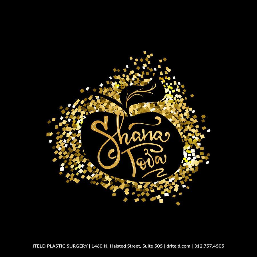 Happy Rosh Hashanah from all of us. May the new year bring you health and happiness. 312.757.4505   #roshhashanah #jewishnewyear #shanatova #plasticsurgery #boardcertified #plasticsurgeon #chicagoplasticsurgery #castleconnollytopdoc #topdoc #happyroshhashanah Happy Rosh Hashanah from all of us. May the new year bring you health and happiness. 312.757.4505   #roshhashanah #jewishnewyear #shanatova #plasticsurgery #boardcertified #plasticsurgeon #chicagoplasticsurgery #castleconnollytopdoc #topdoc #roshhashanah