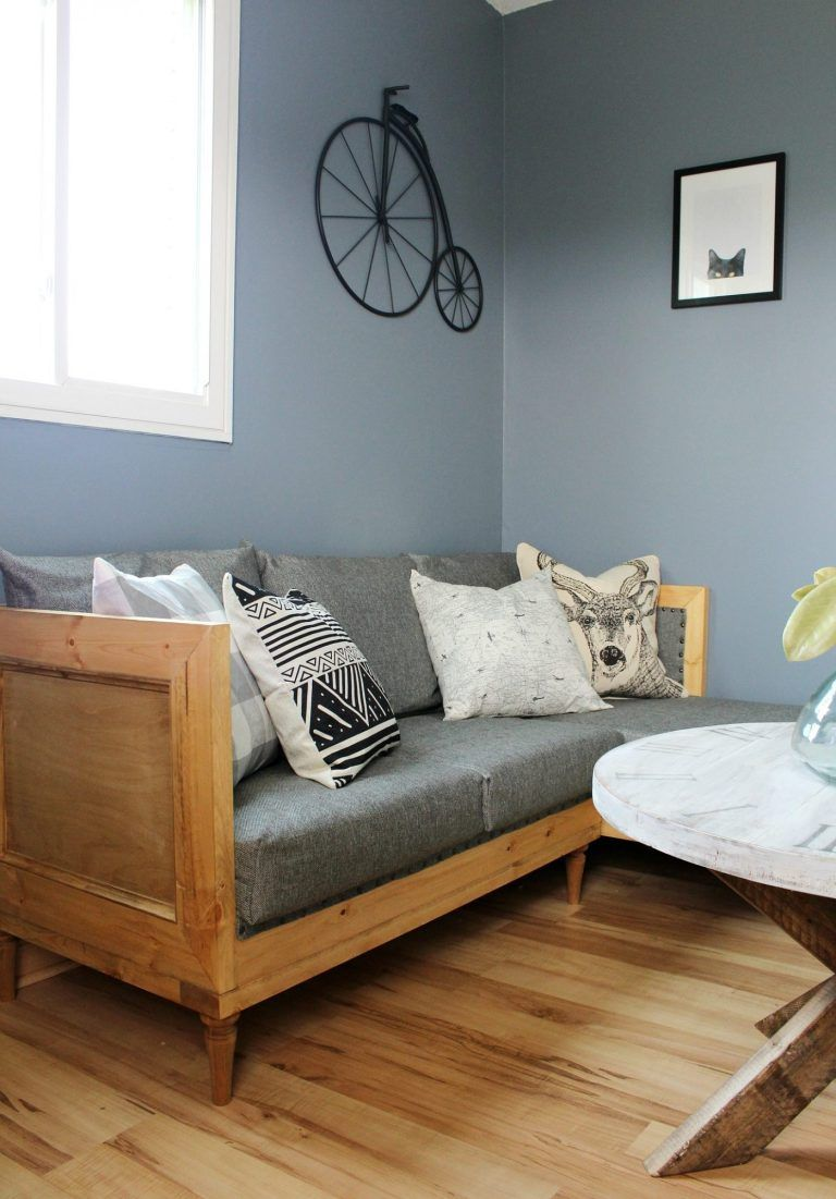 Build Your Own Furniture Free Plans