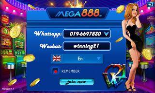shaly: Mega888 Free Credit, Mega888 Free ID, Mega888