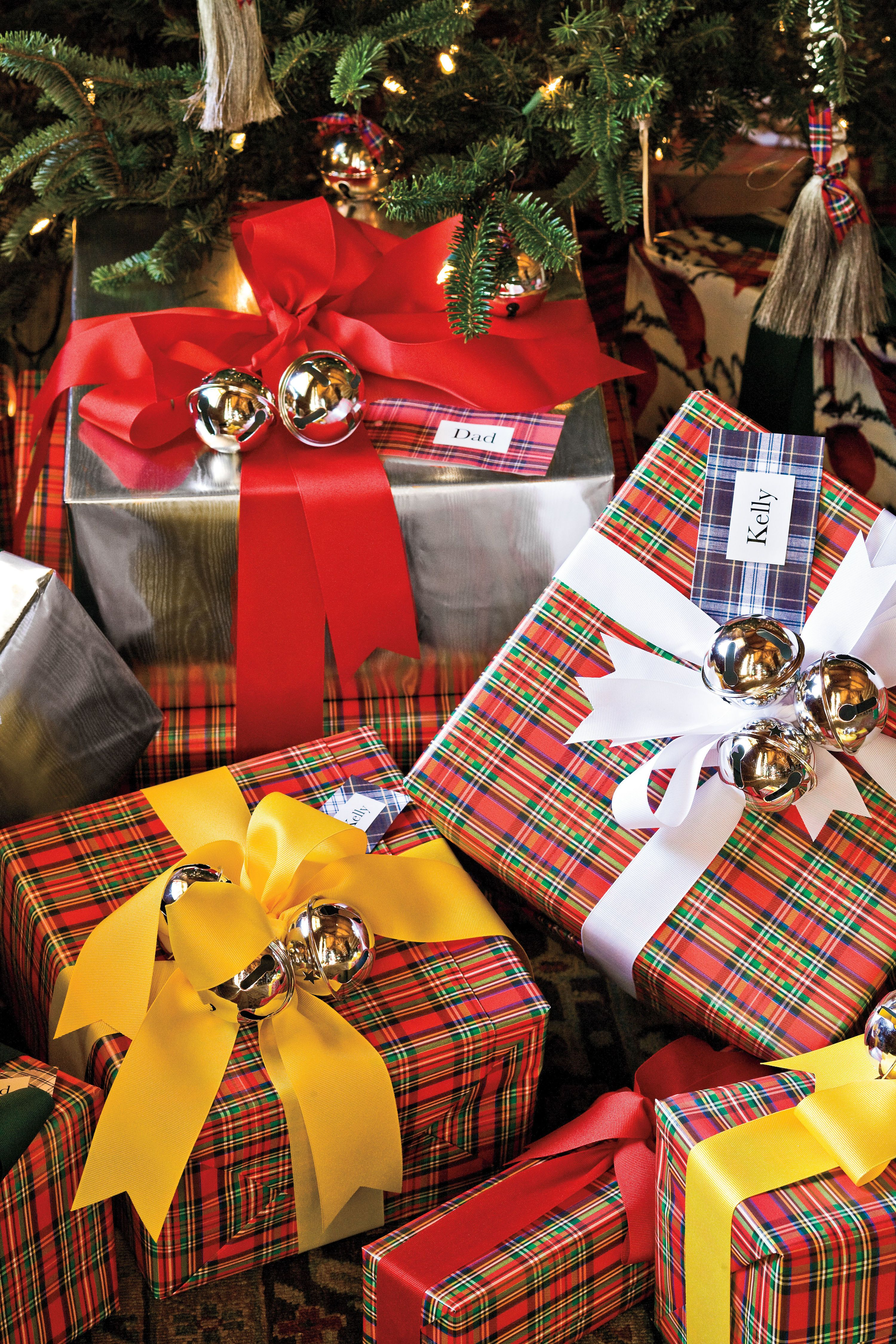 100 Best Ever Christmas Decorating Ideas Christmas Gift Wrapping Christmas Decorations Christmas Wrapping