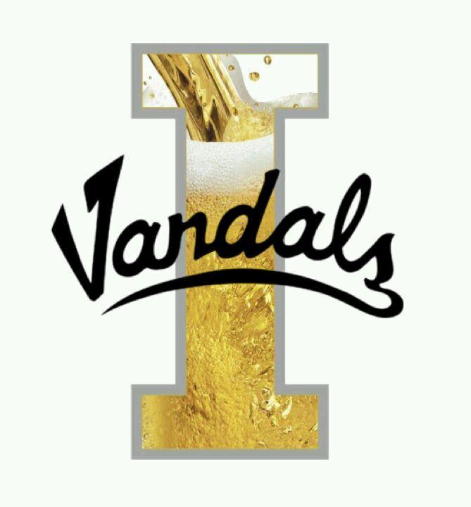 Go Vandals