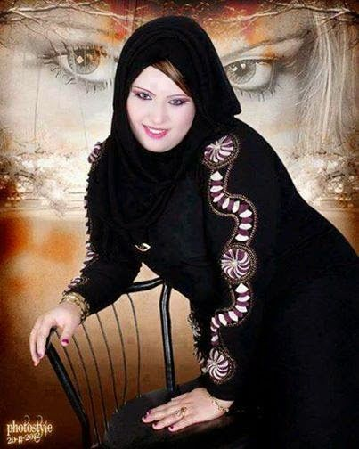 مها 22 سنة من بورسعيد Egypt Girls Muslim Beauty Fashion