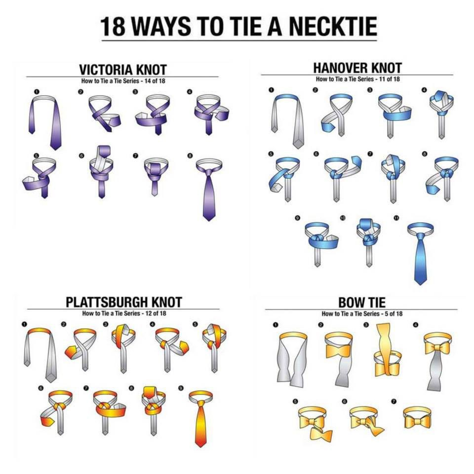 18 ways to wear tie a gentlemans guide style pinterest 18 ways to wear tie a gentlemans guide ccuart Image collections