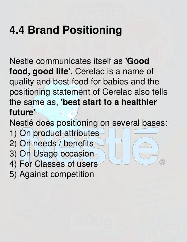 Nestle crunch positioning statement google search nestle crunch nestle crunch positioning statement google search fandeluxe Choice Image