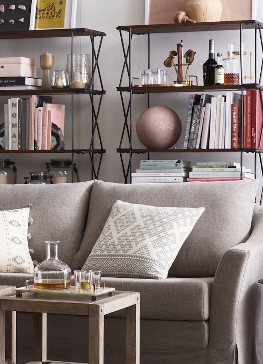 15 Fantastic Pottery Barn Style Living Room Ideas