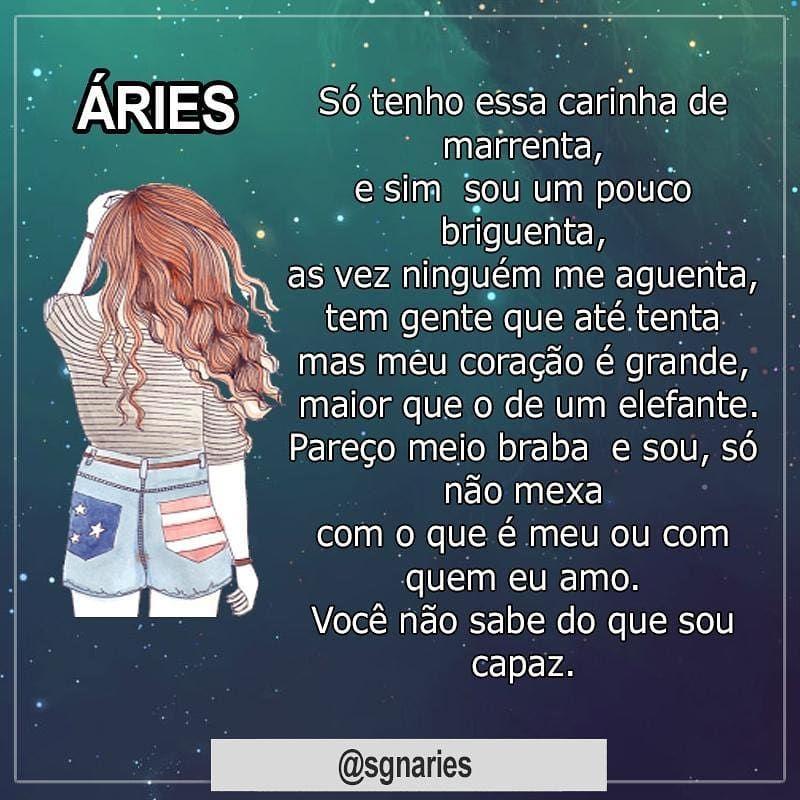 Pin Em Aries