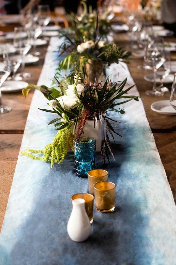 The 25 Best Ombre Table Runner Ideas On Pinterest