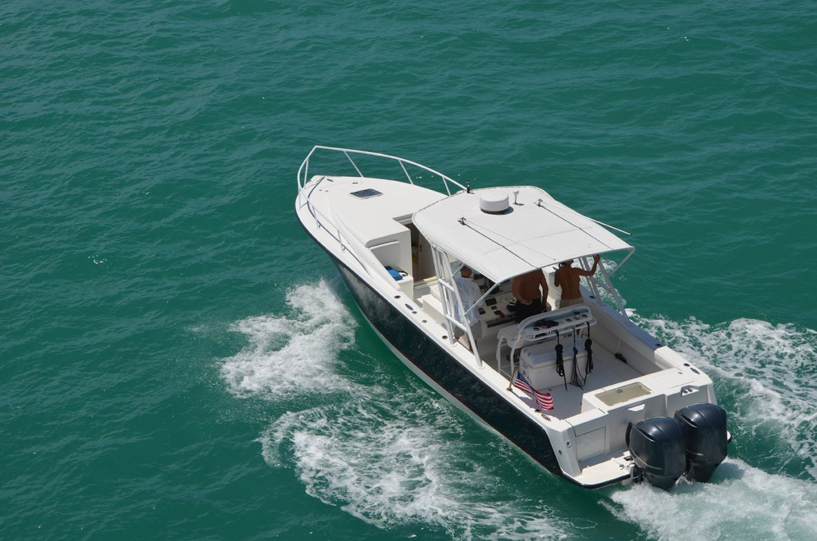 IRB Boat Rentals has all of your nautical rental needs