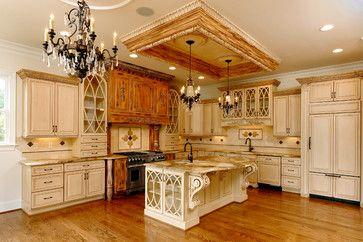 Kitchen Remodel #4 - Rockville MD - traditional - Kitchen - Dc Metro ...