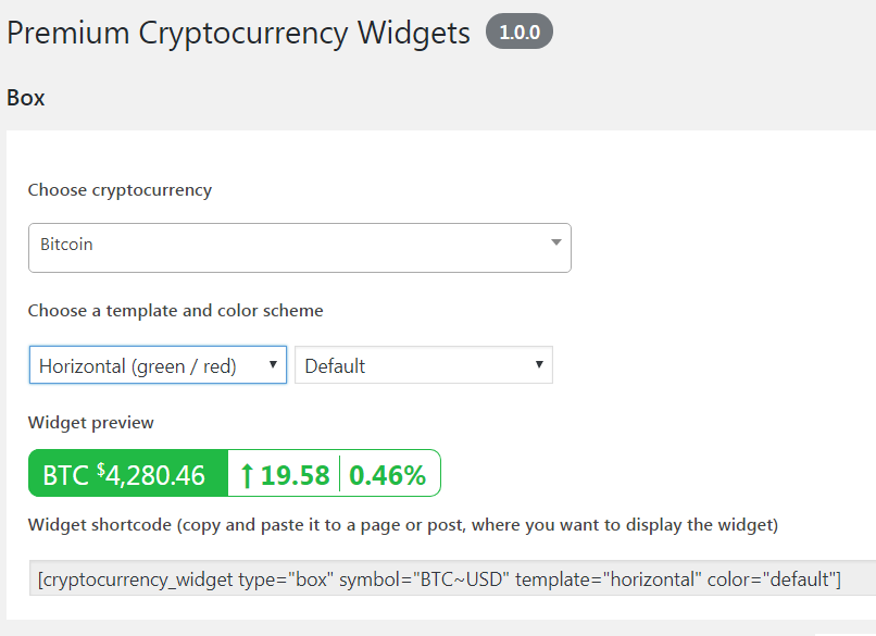 javascript cryptocurrency coin