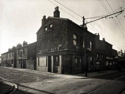 The Royal Standard, St Oswalds St.