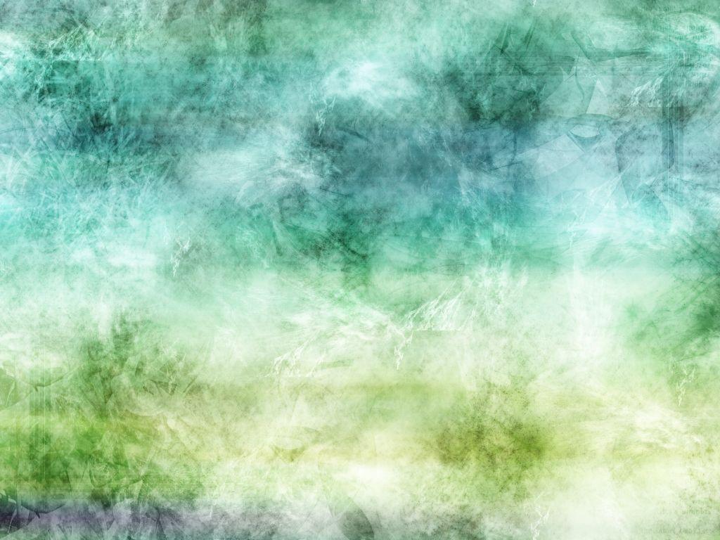 Blue green grunge wallpaper by webgoddess on deviantart for Blue wallpaper for home