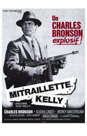 Machine-Gun Kelly - The Grindhouse Cinema Database