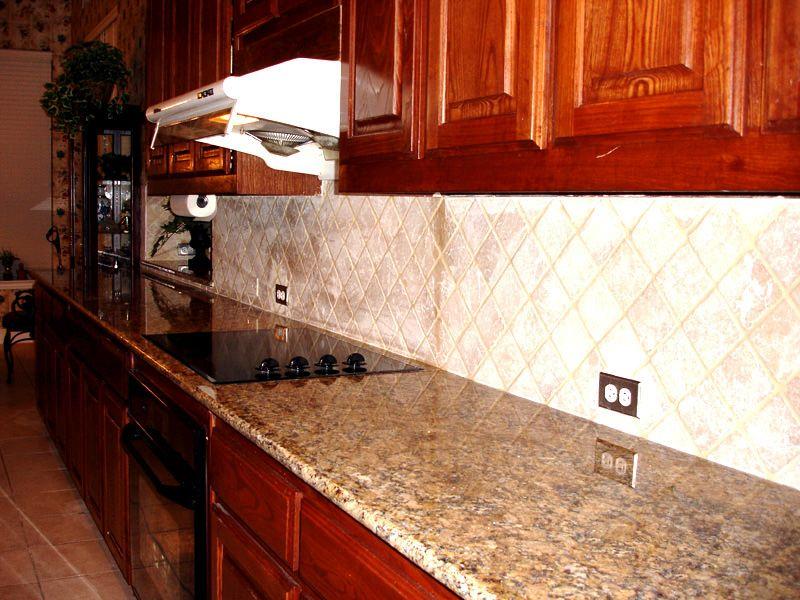 Die #Giallo #Veneziano #Granit #Arbeitsplatte ist ein wahres - arbeitsplatten granit küche