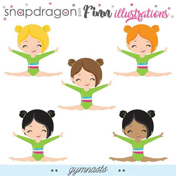 gymnastics clipart gymnast clip art tumbling clipart trampoline rh pinterest co uk Tumbling Clip Art Silhouette Preschool Tumbling Clip Art