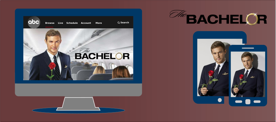 Tips How to Watch the Bachelor Season 24 Online From