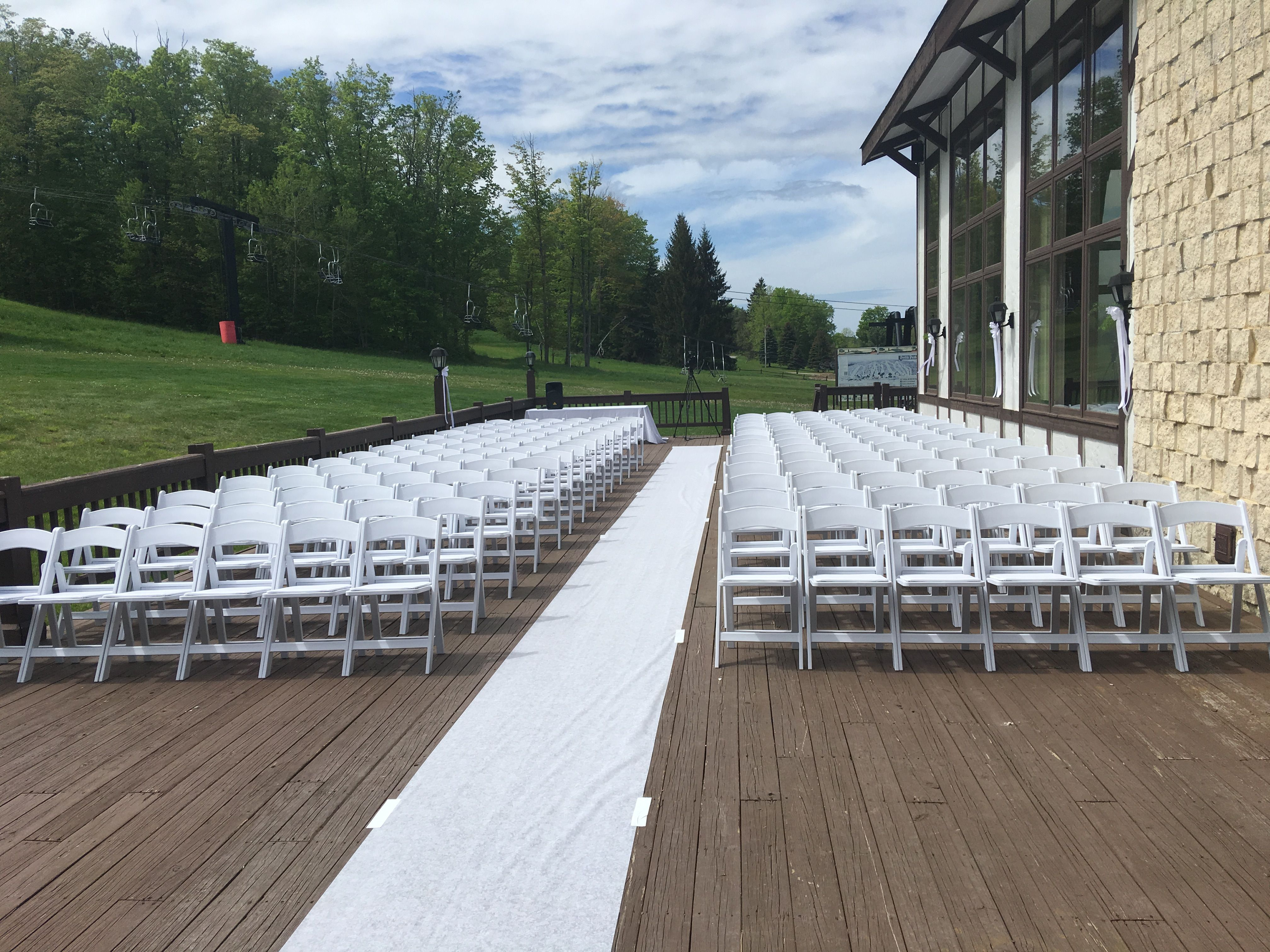 Perfect wedding venue resort and spa near erie pa