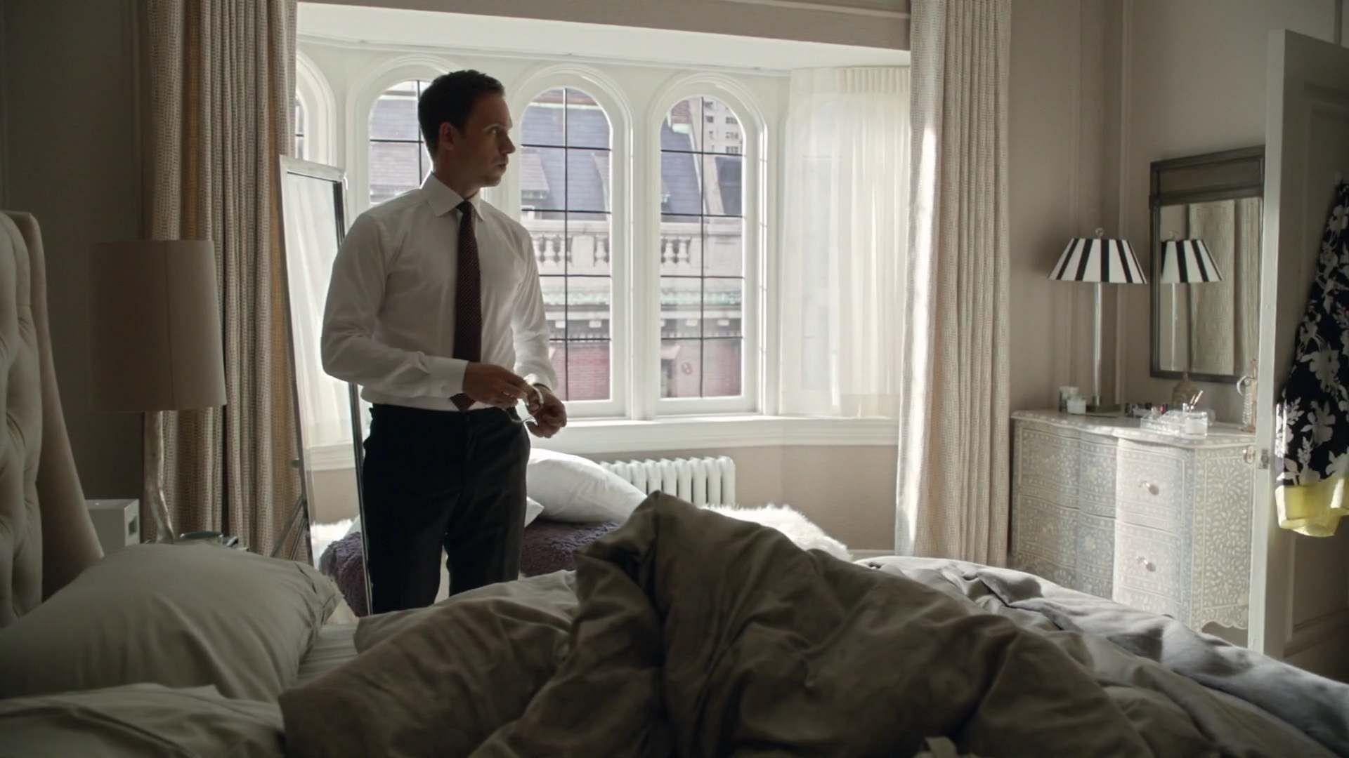 Beautiful Meghan Markleu0027s TV Apartment Is Serious Goals