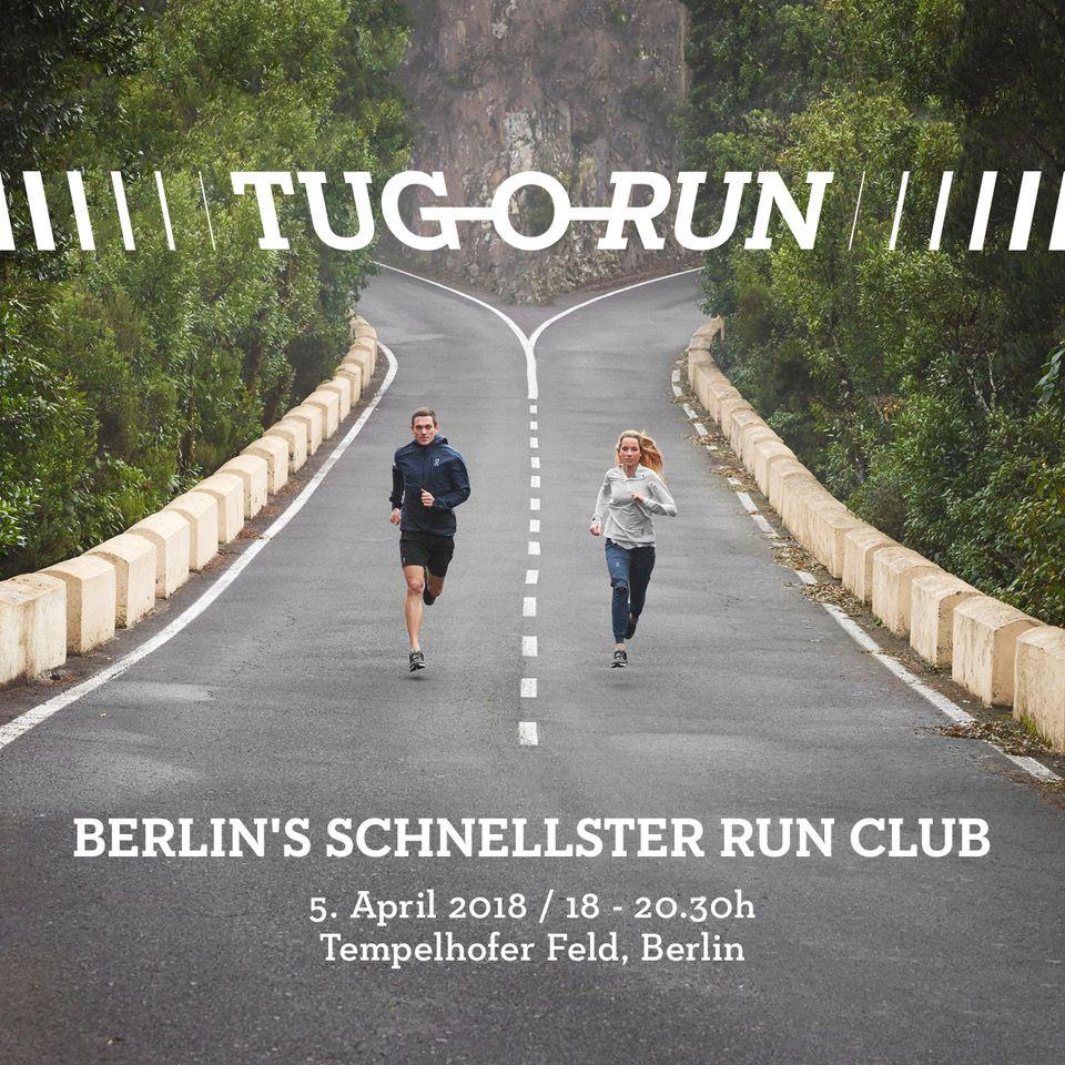Tug O Run Berlin Duell Der Running Crews Laufclubs Blog Ubers Laufen In Berlin Vom Laufanfanger Bis Halb Marathon Sports Insider