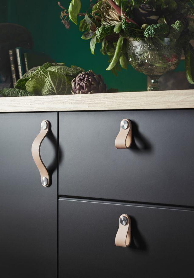 Decor Trends Ikea New Retro Home Decor Leather Kitchen