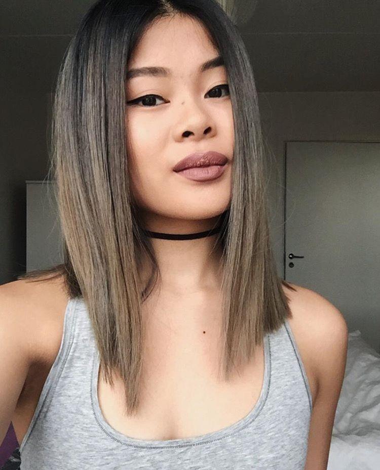 JULIA! I WANT HER HAIR!!!