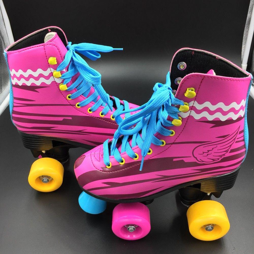 Resultado de imagen para patines de 4 ruedas
