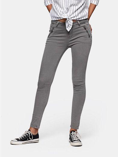 Broek, Cotton Club Soft zip pants The Sting | Broeken