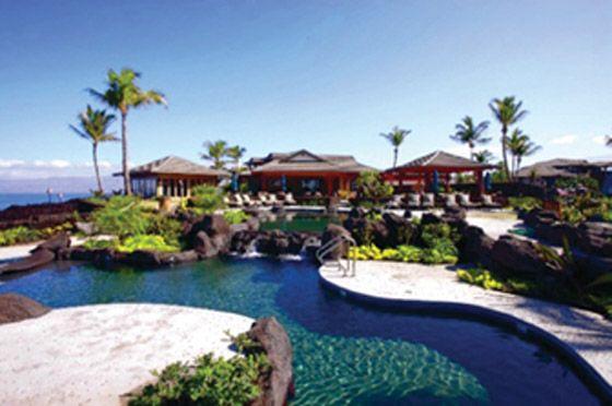 Halii Kai At Waikoloa A Hotel Castle Resorts