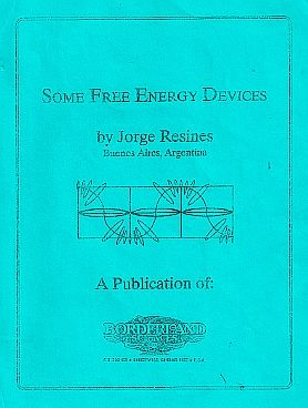 Some Free Energy Devices