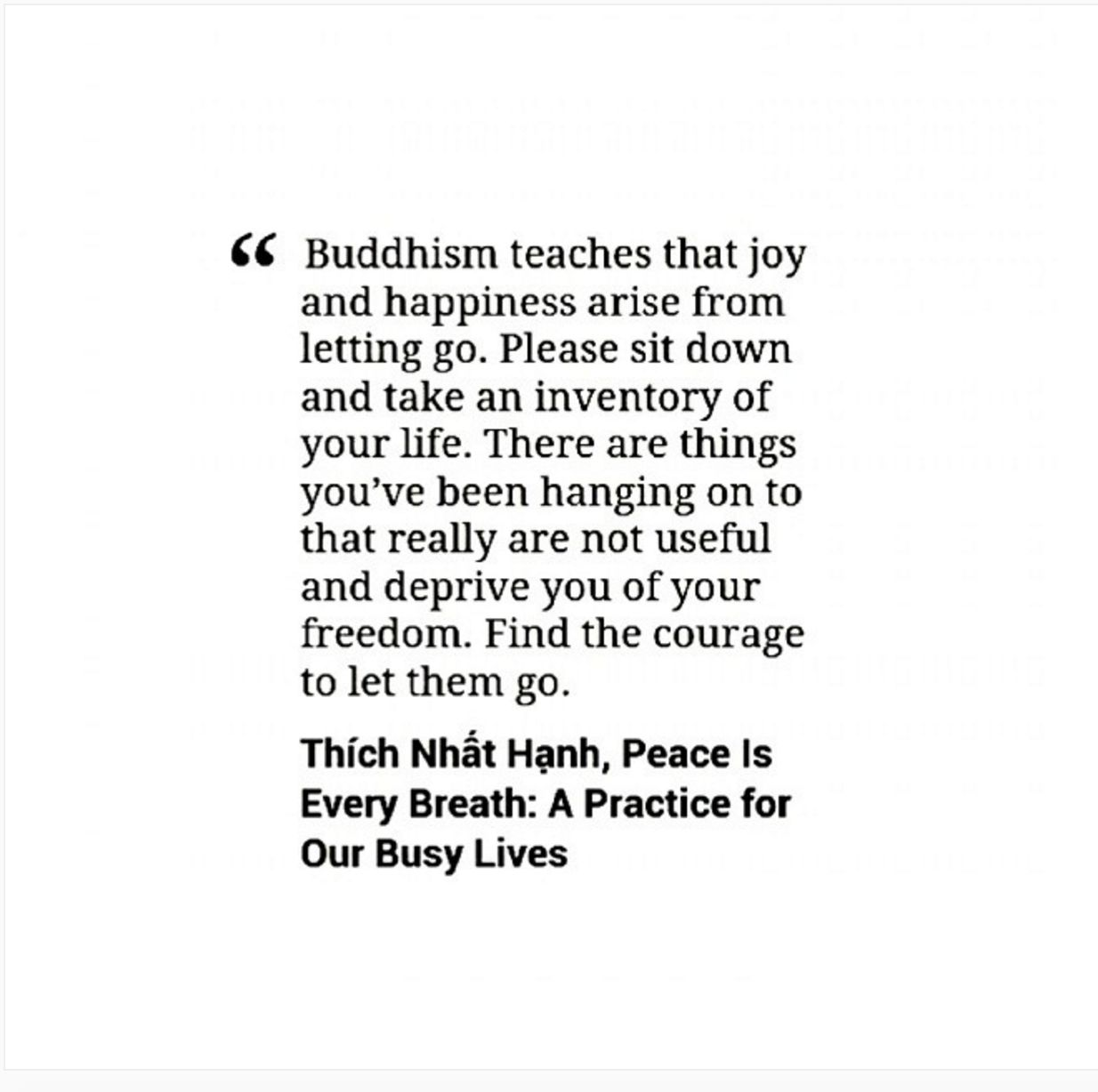 Nothing In The Universe Can Stop You From Letting Go And Starting Over Purplebuddhaproject Deepdown Wisdom Over It Quotes Quotes To Live By Quotes