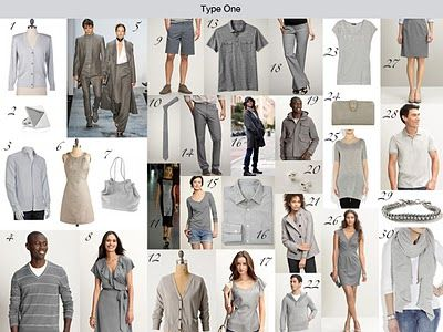 Different Types Of Lines In Fashion Designing : Not wholly in vain enneagram fashion style type one
