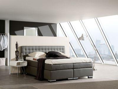 Sofa Dreams Luxus Boxspringbett OXFORD gesteppt Jetzt bestellen - luxurioses bett design hastens guten schlaf